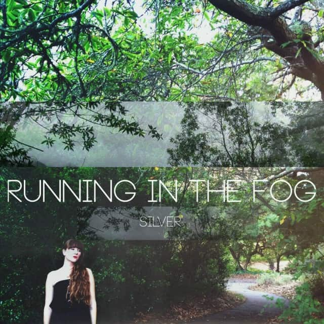 Running In The Fog Silver EP