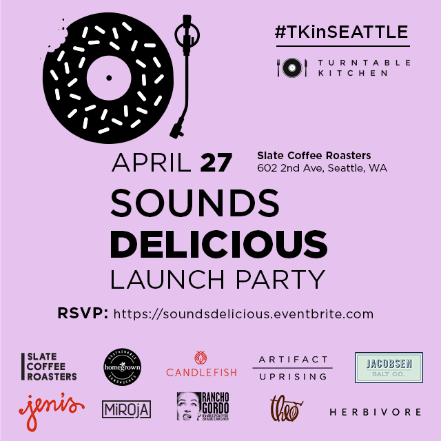 Seattle: You're Invited