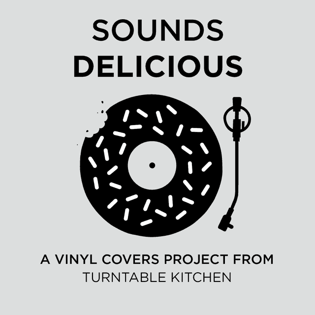 SOUNDS DELICIOUS vinyl subscription service