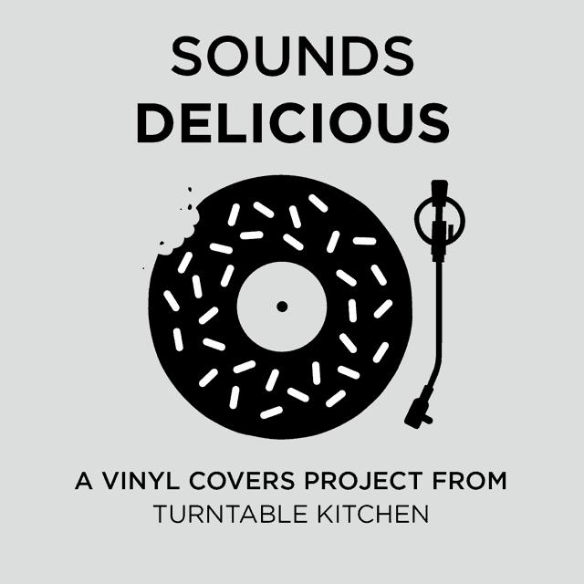 SOUNDS DELICIOUS vinyl subscription service