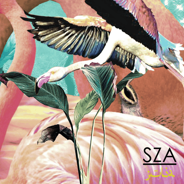 SZA-Z