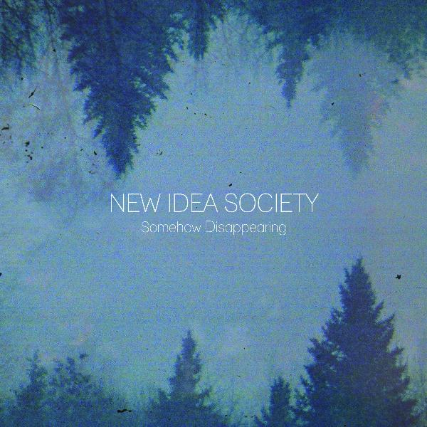 Single Serving New Idea Society Somehow Disappearing