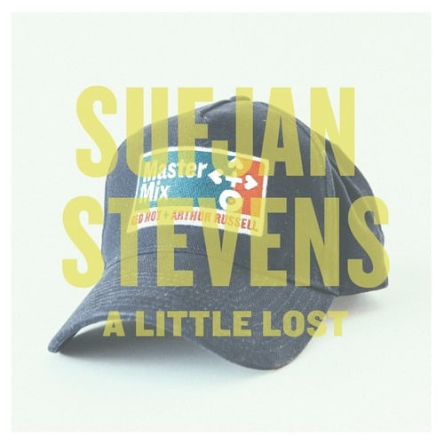 Sufjan Stevens - A Little Lost