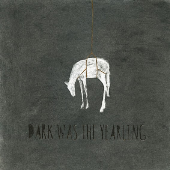 TBOJRJ - Dark Was The Yearling