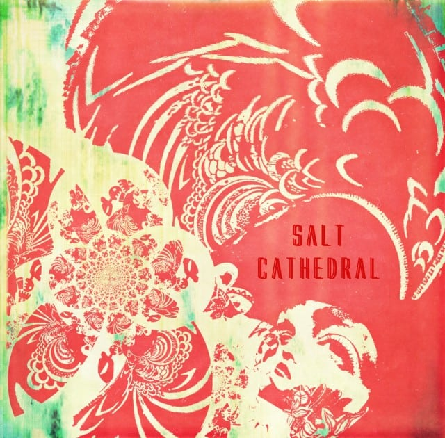 "Salt Cathedral - Take Me To The Sea limited edition vinyl 7"" single b/w Move Along"