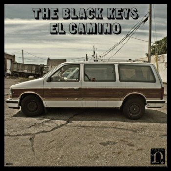 The Black Keys El Camino 608x608 350x350 Holiday Chocolate Gingersnaps from Mourad: New Moroccan