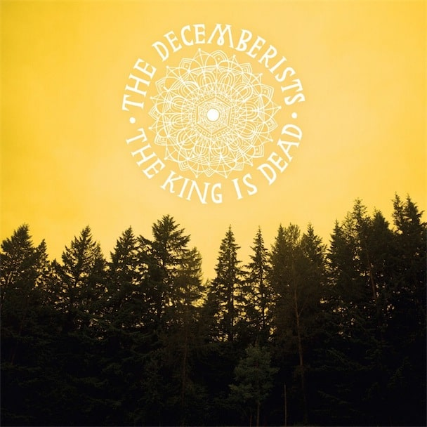 The Decemberists The King Is Dead Another Kind of Pickle: Spicy, Picked Green Beans from DYI Delicious