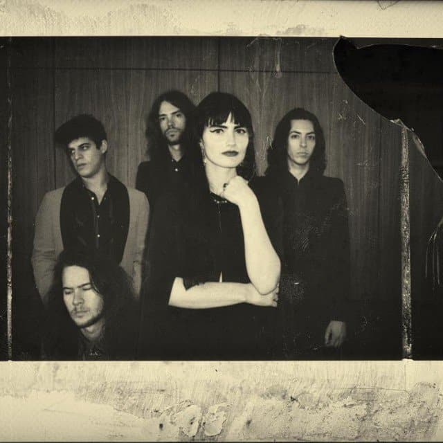 The Preatures - Is This How You Feel? single