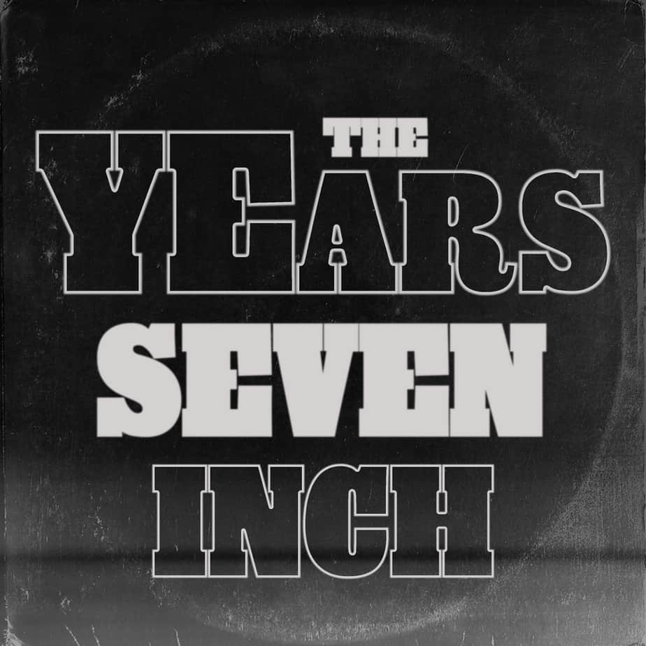 TK077: The Years – Seven Inch EP