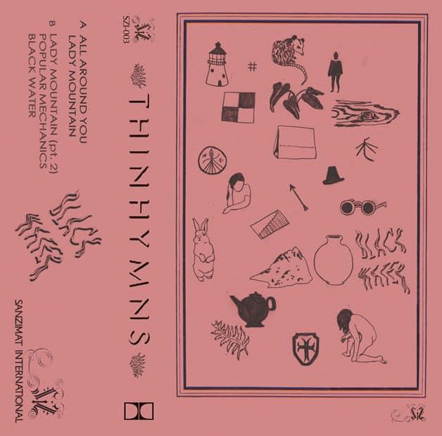 Thin Hymns