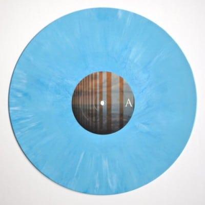 Turtle Giant Vinyl