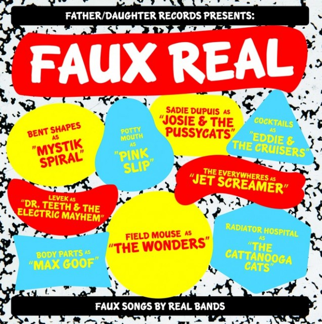 Various-Artists-Faux-Real-Art
