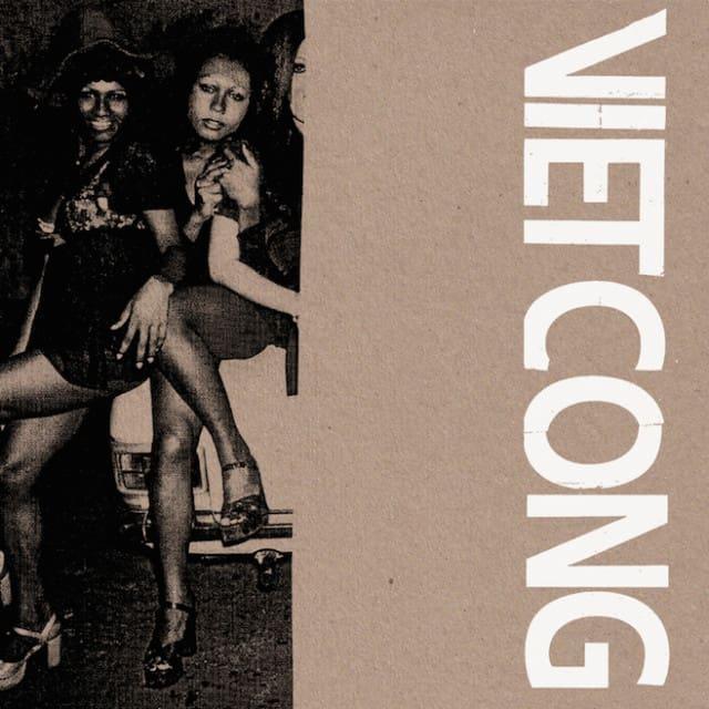 Viet Cong - Cassette
