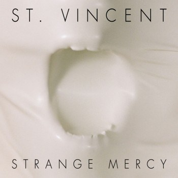 Vincent Strange Mercy 350x350 Multi Grain Pumpkin Donuts with Spiced Sugar: Freedom