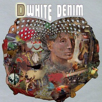WHITE DENIM D 350x350 Musical Pairings: White Denim   D