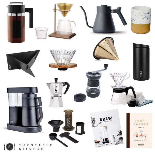 It's true. We love coffee. We love it so much, we even launched a monthly Coffee & Vinyl Pairings subscription service. But if you're looking for more ideas, here are 15 that we think any coffee lover would appreciate..