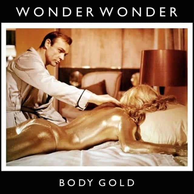 Wonder Wonder