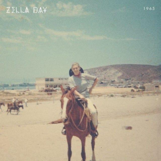 Zella Day 1965