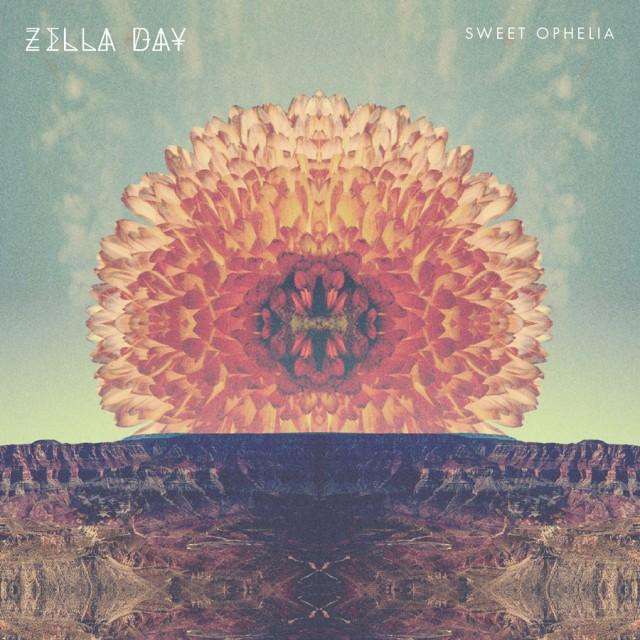 Zella Day - Sweet Ophelia - 1965
