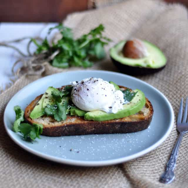 avocadotoast lead Avocado Toast with Poached Egg: The Meaning of Silence