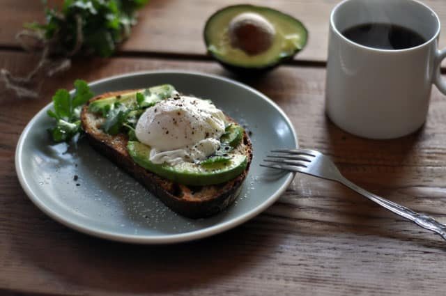 avocadotoast long Avocado Toast with Poached Egg: The Meaning of Silence