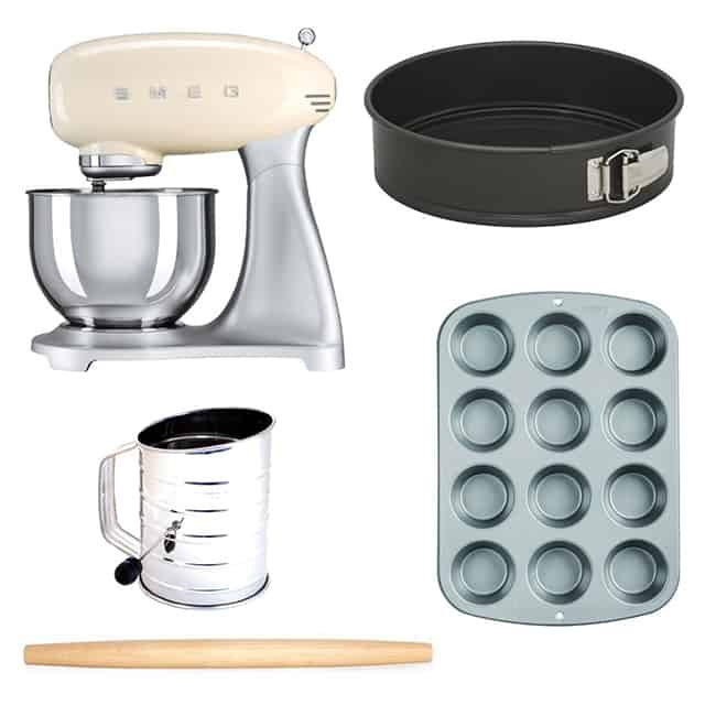 Charmant 28 Kitchen Essentials For The Home Cook