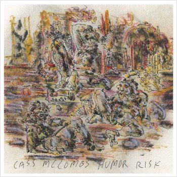cass mccombs humor risk1 350x350 That was Awkward, But Lets Talk About Carrot Coffee Cake