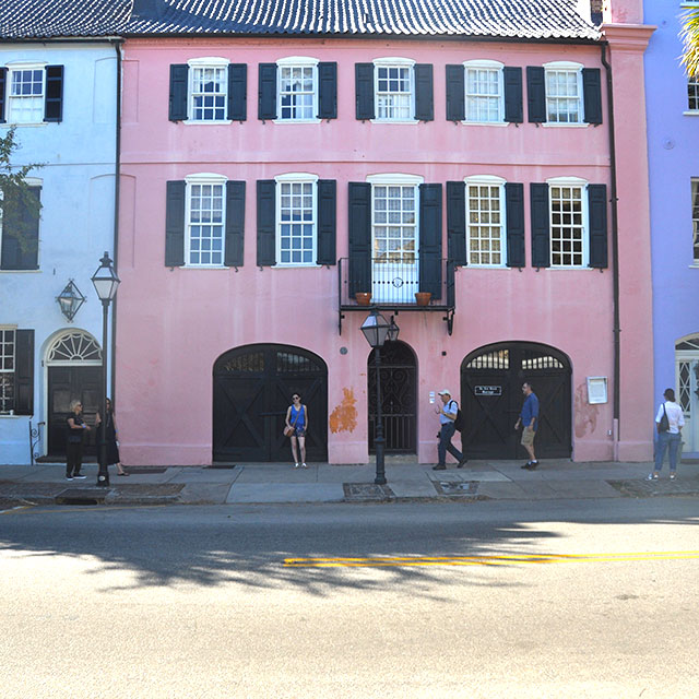 City Guide: Charleston, South Carolina