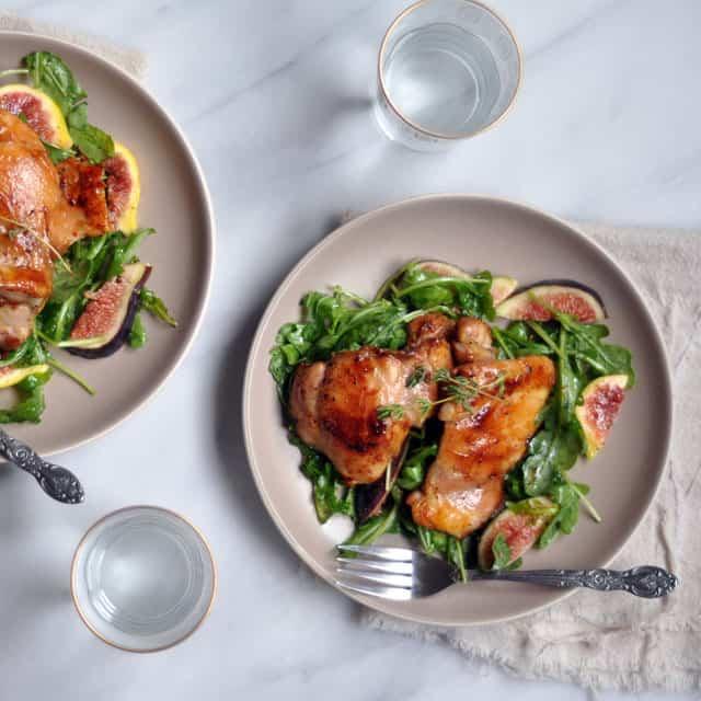 A Peek Inside the September Pairings Box: The Farmhouse Feast