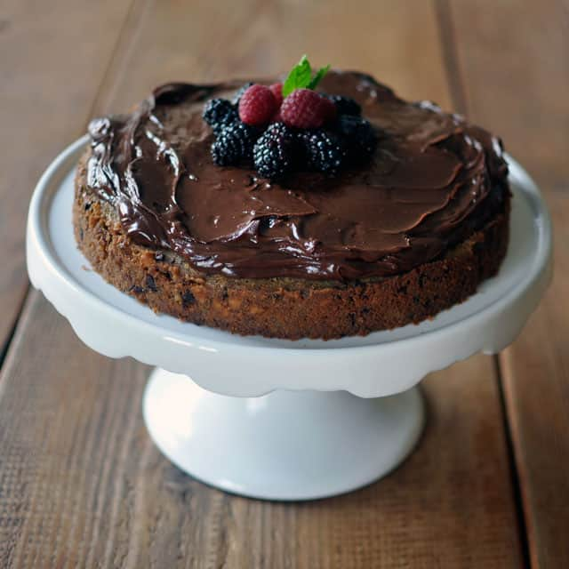 chocolate cake wood Cake: The Most Important Part of the Equation