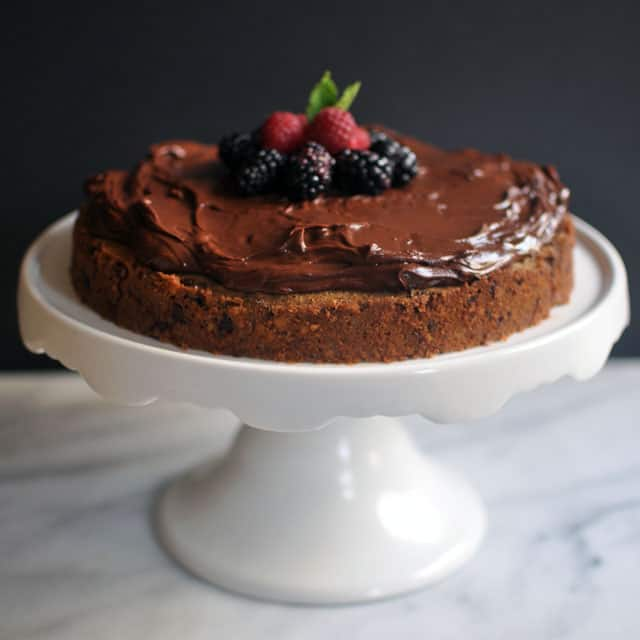 chocolatecake dark Cake: The Most Important Part of the Equation