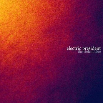 ... : Electric President – The Violent Blue + Bruleed Baked Oatmeal