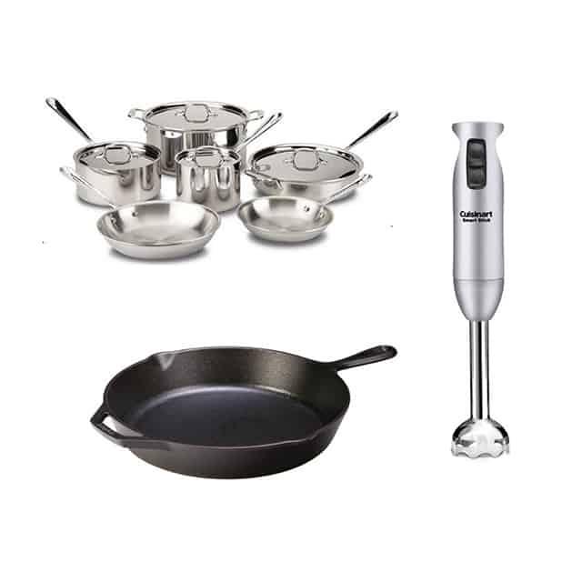 Kitchen Essentials 28 kitchen essentials for the home cook - turntable kitchen