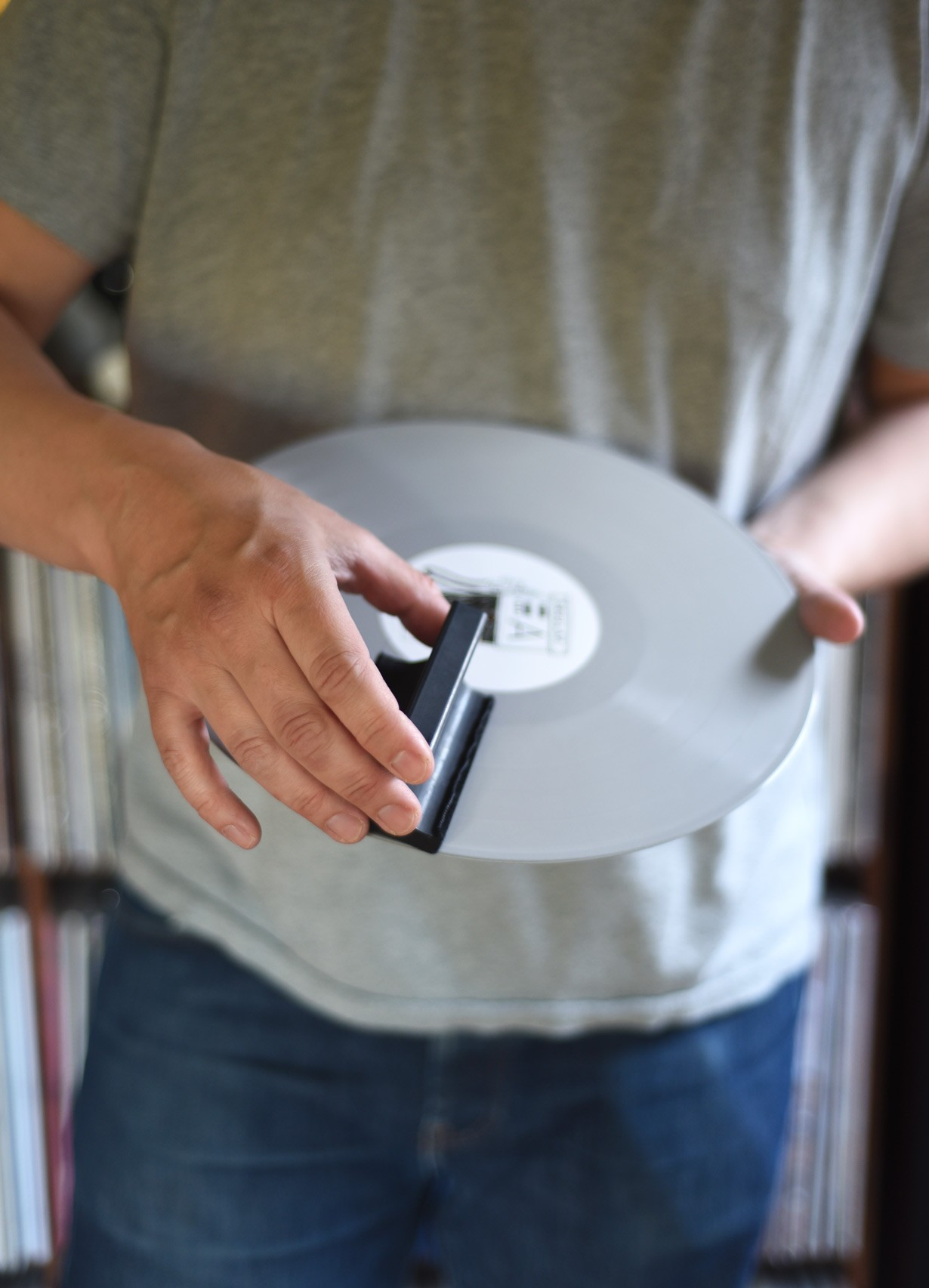 How To Clean Vinyl Records - Three Methods from Turntable Kitchen