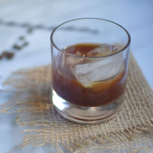 How To Make Coffee: Cold Brew Coffee