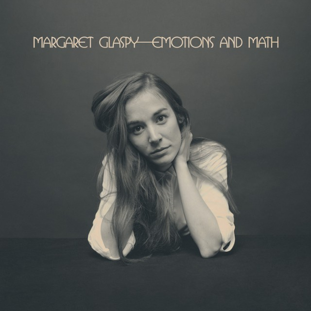 Margaret Glaspy - Black is Blue album cover art