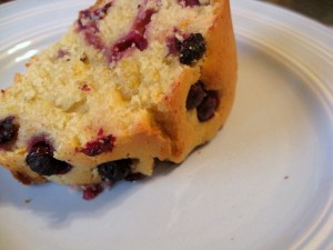 Blueberry Cake + Musical Pairings Record Store Day Giveaway