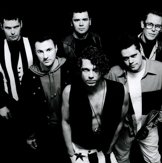 Three Covers Of Inxs Quot Never Tear Us Apart Quot Turntable