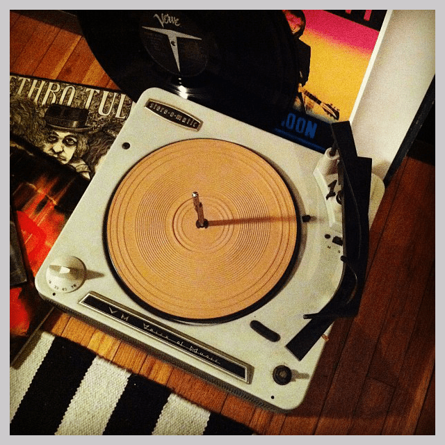 5 Questions With Kate Arends Wit Delight Turntable