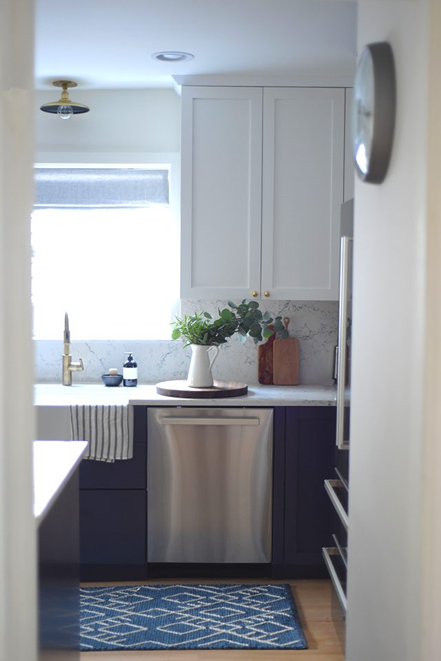 Our 1930s Home Gets a Modern Kitchen (The Reveal!)