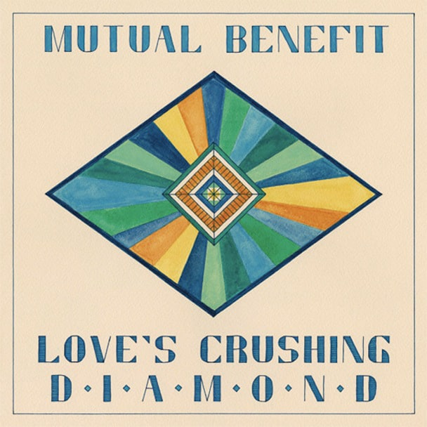 loves crushing diamond Single Serving: Mutual Benefit   Golden Wake