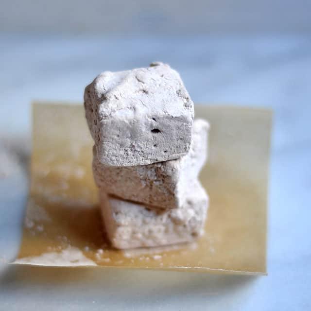 Cocoa Marshmallows