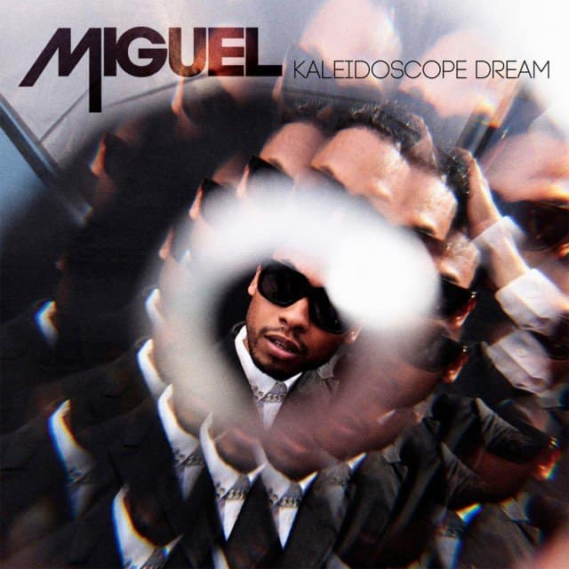 miguel kaleidoscope dream 640x640 Musical Pairings: Miguel   Kaleidoscope Dream