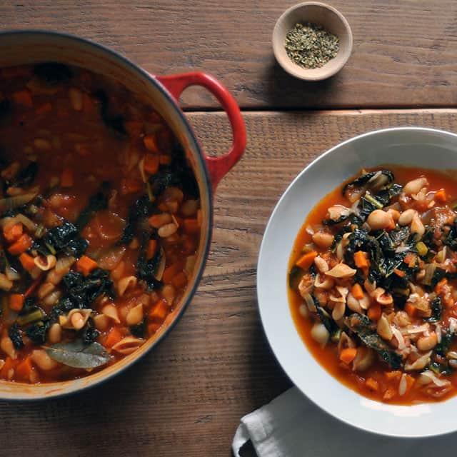 A Peek Inside the October Pairings Box: Bistro Dinner