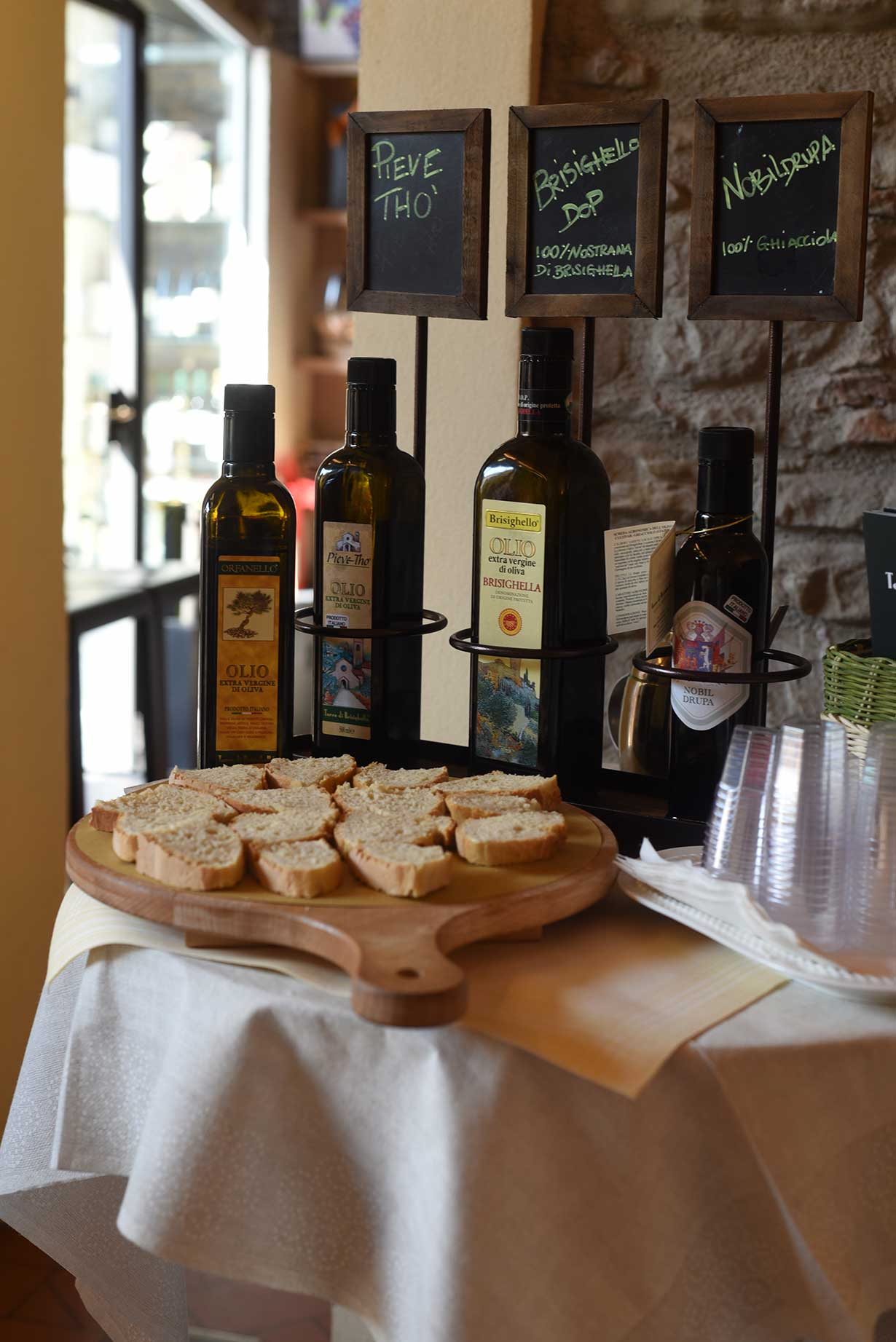 11 Things To Eat and Drink in Emilia Romagna