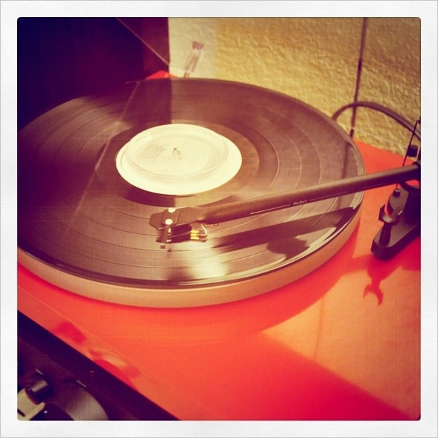 Turntable Kitchen: Turntable Kitchen's Top Ten Reasons To Buy A Turntable
