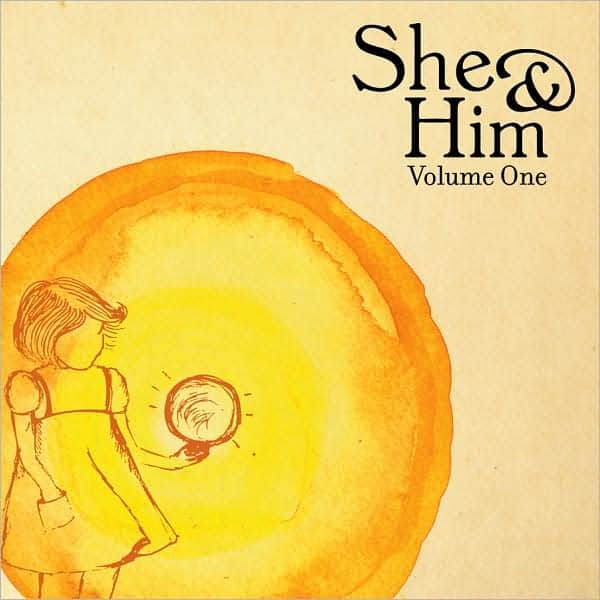 THEY ARE... SHE&HIM