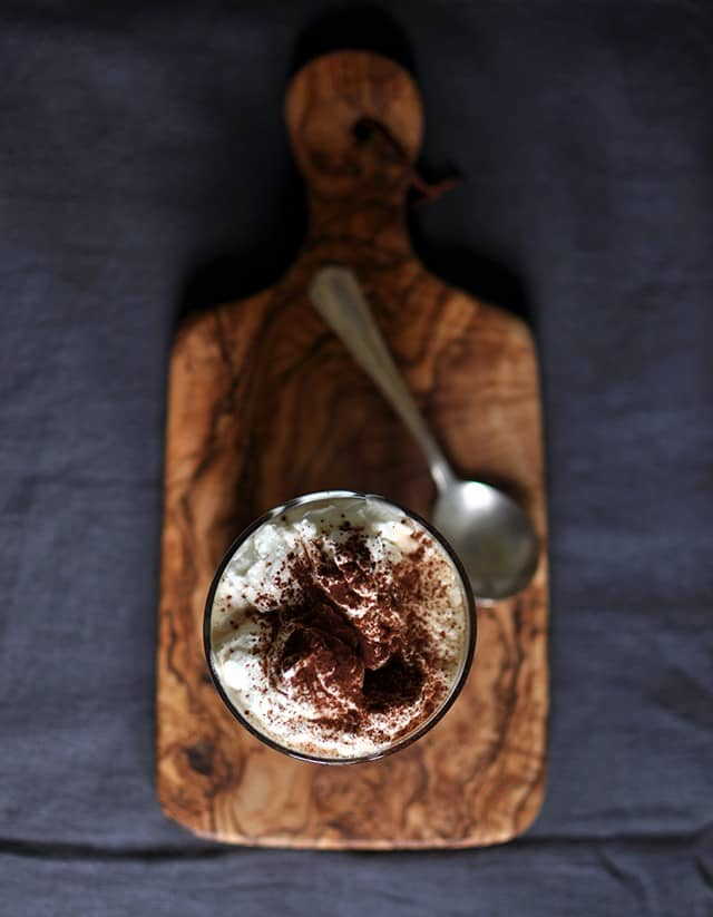 The Ultimate Coffee Float: The Snowy Plover