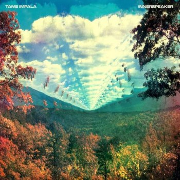 tame impala innerspeaker1 350x350 Minimalism: Roasted Sausages with Grapes and Creamy Pearl Couscous Risotto