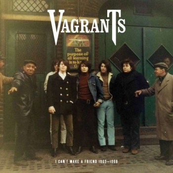 the vagrants i cant make a friend 1965 1968 350x350 Finnish Cardamom Buns: A Long Wait